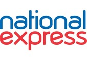 National Express coupons or promo codes at nationalexpress.com