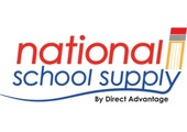 nationalschoolsupply.com coupons or promo codes