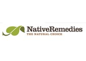 Native Remedies coupons or promo codes at nativeremedies.com