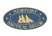 New Port Nautical Décor coupons or promo codes at newportnauticaldecor.com