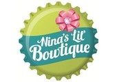 Nina's Lil Bowtique coupons or promo codes at ninaslilbowtique.com