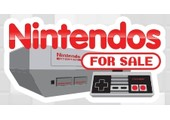 Nintendos for Sale coupons or promo codes at nintendosforsale.com