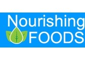nourishingfoods.com coupons and promo codes