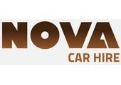Nova Car Hire coupons or promo codes at novacarhire.com