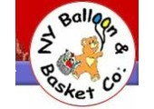 NY Ballon & Basket Co. coupons or promo codes at nyballoonandbasket.com