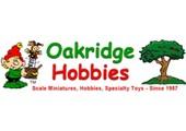 oakridgehobbies.com coupons or promo codes