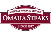 Omaha Steaks coupons or promo codes at omahasteaks.com