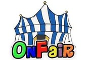 On Fair coupons or promo codes at onfair.com