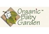 organicbabygarden.com coupons and promo codes