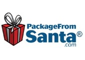Letters from santa coupons or promo codes at packagefromsanta.com