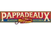 Pappadeaux Seafood Kitchen coupons or promo codes at pappadeaux.com