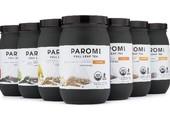 PAROMI TEA coupons or promo codes at paromi.com