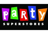partysuperstores.co.uk coupons or promo codes