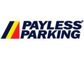 Payless Parking coupons or promo codes at paylessparking.com