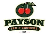 Payson Growers Dried Fruit coupons or promo codes at paysonfruitgrowers.com