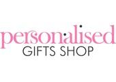 personalisedgiftsshop.co.uk coupons or promo codes
