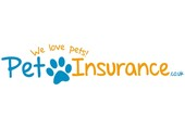 Pet Insurance coupons or promo codes at pet-insurance.co.uk