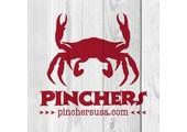 Pinchers Crab Shack coupons or promo codes at pincherscrabshack.com