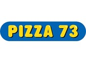 pizza73.com coupons or promo codes