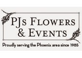 pjsflowers.com coupons and promo codes