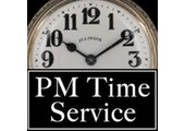 PM Time Service coupons or promo codes at pmtime.com