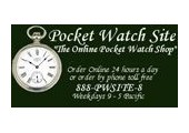 pocketwatchsite.com coupons and promo codes