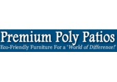 Premium Poly Patios coupons or promo codes at poly-lumber-furniture.com