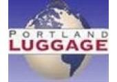 Portland Luggage Company coupons or promo codes at portlandluggage.com