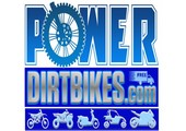 powerdirtbikes.com coupons and promo codes