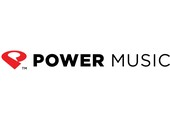Power Music coupons or promo codes at powermusic.com