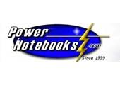 PowerNotebooks.com coupons or promo codes at powernotebooks.com