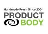 Product Body coupons or promo codes at productbody.com