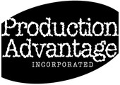 Production Advantage, Inc. coupons or promo codes at productionadvantageonline.com