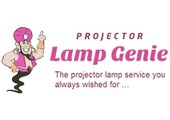 projectorlampgenie.com coupons and promo codes