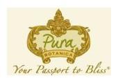 Pura Botanica coupons or promo codes at puraproducts.com