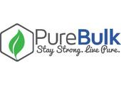 purebulk.com coupons or promo codes