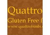 Quattrobimbi coupons or promo codes at quattrobimbi.com