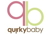 Quirky Baby coupons or promo codes at quirkybaby.com
