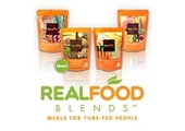 realfoodblends.com coupons and promo codes