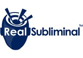 Real Subliminal coupons or promo codes at realsubliminal.com