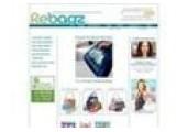 Rebagz coupons or promo codes at rebagz.com