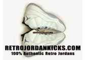 Retrojordankicks.com coupons or promo codes at retrojordankicks.com