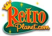 Retro Planet coupons or promo codes at retroplanet.com
