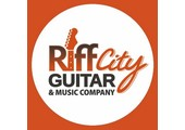 Riff City Guitar Outlet coupons or promo codes at riffcityguitaroutlet.com