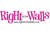 Right On The Walls coupons or promo codes at rightonthewalls.com