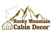 Rocky Mountain Cabin Decor coupons or promo codes at rockymountaindecor.com