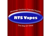 Rts Vapes coupons or promo codes at rtsvapes.com