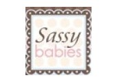 Sassy Babies coupons or promo codes at sassybabies.com