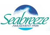 Seabreeze Amusement Park coupons or promo codes at seabreeze.com