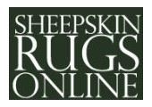Sheepskin Rugs Online coupons or promo codes at sheepskinrugsonline.com
